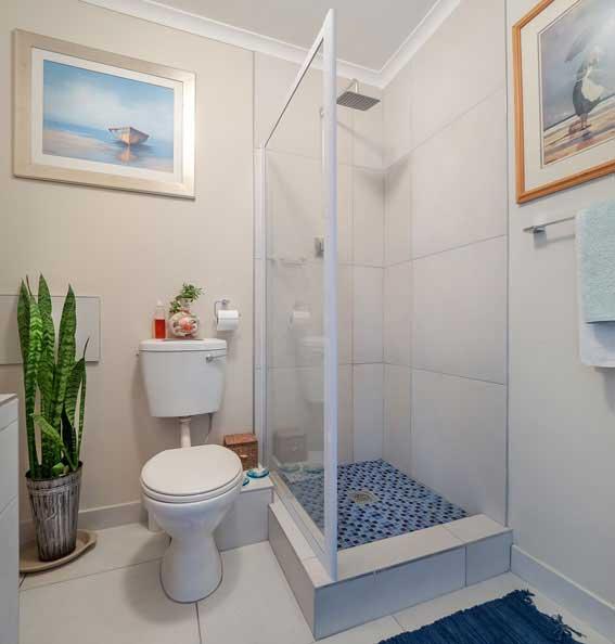 kabiny prysznicowe optiwhite